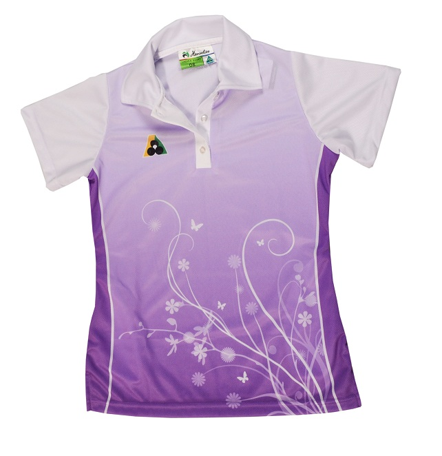 lawn bowls - ladies lawn bowls wear - lawn bowls clothing - contact Ozywear today for a great quote - no MOQ - Australia