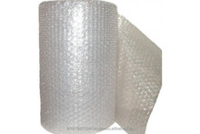 plastic Air bubble insulation for product and wrapping