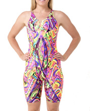 Multi Printed One Piece Custom Cheap Swimsuit