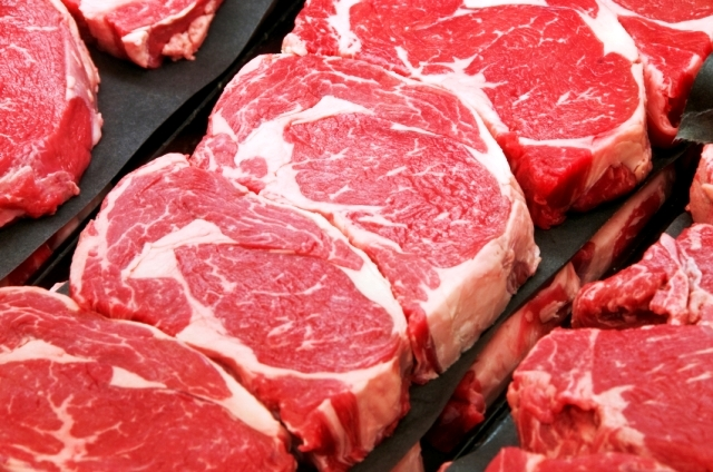 GRADE A FROZEN HALAL BEEF MEAT AVAILABLE FOR SALE