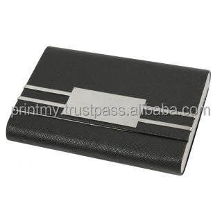 Business Card Holder with logo printing