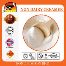 Hot Selling Non Dairy Creamer for Coffee Malaysia supplier in powder bulk