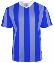 New design Football/ Soccer jersey, sublimation printed, PAYPAL ACCEPTED