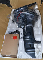 Best Price For Used Yamaha 4HP Outboards Motors