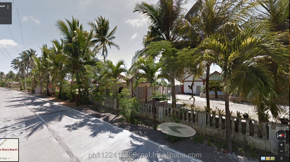 Beach Lot For Sale, Long-Term Lease or JV