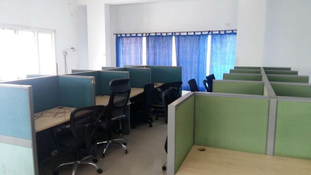 Office Modular,Partition low Cubicle