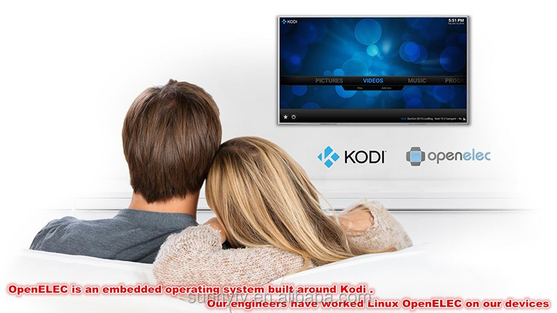 2016 Lastest MXS Plus Amlogic S905 Quad Core 64-bit Andorid 5.1 1GB / 8GB Wifi 2.4g Kodi 16.1 Pre-installed TV Box