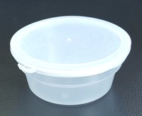 Disposable plastic cups200ml ,No.072.Dimension 10.6 cm.,high 4.2 cm.,Dimension South Cup 7.2 cm.(200ml.),PP cup ,PE Clear Cover