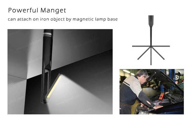 UYLED Multi-purpose Emergency Lamp Rechargeable LED Lighting Kit for Car (7).jpg