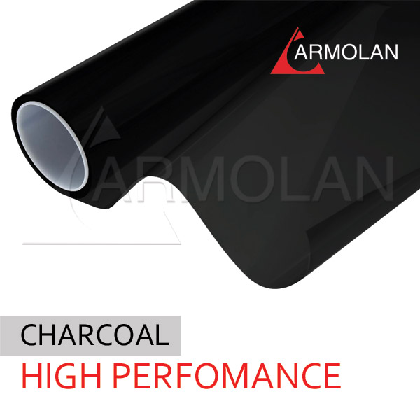 Charcoal HP Window Tinting Films