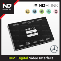 [HD-LINK] IW04M For Mercedes Benz (HDMI Digital Multi Video Interface)