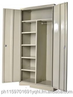 Wardrobe Cabinet -Partition & Office Furniture-