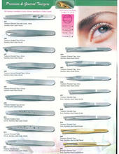 Cosmetic Tweezers/ Stainless Steel Tweezers,eye brow tweezers,Eye Brow Tweezers / Angle Tweezers