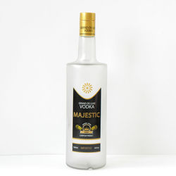 VODKA MAJESTIC 40%