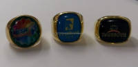 Corporate Rings, Service Award Rings, Signet Rings