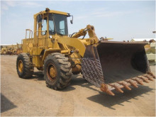 Used wheel loader CAT950B for sale in Shanghai China
