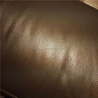 Cow Finished Upholstery Leather