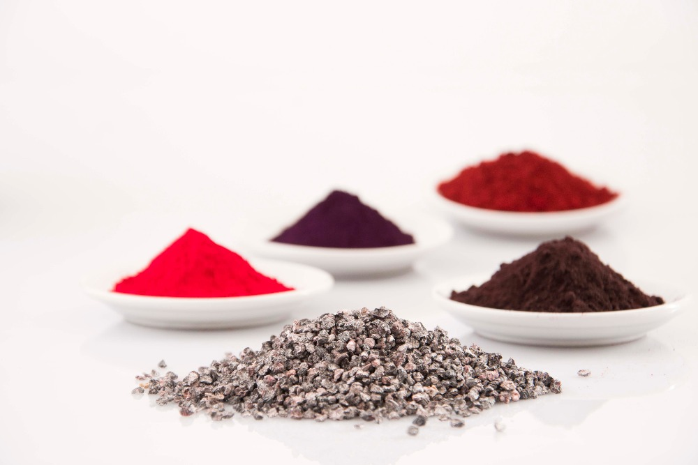 E 120 red food dye Lake Carmine Cochineal