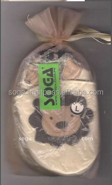 Soft Sole Baby Shoes