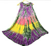 UMBRELLA TIE & DYE DRESS UMBRELLA DRESS INDIAN UMBRELLA DRESS beautiful designs and colors hand made