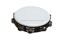 TAMBOURINE, percussion music instrument