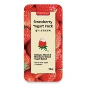 Strawberry Yogurt Pack