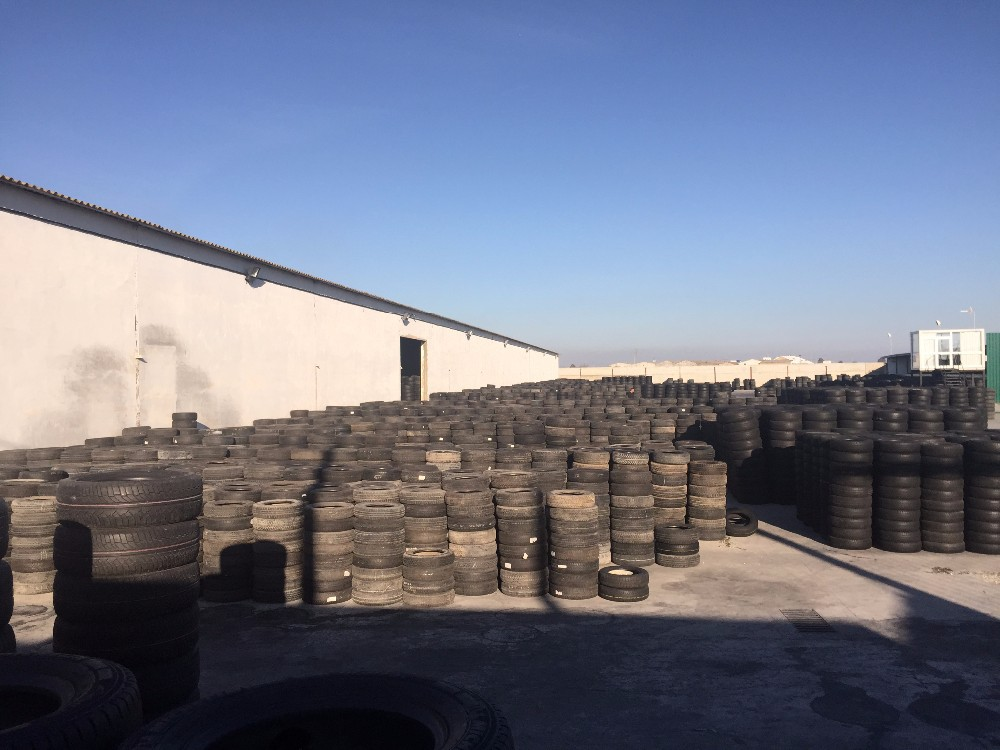 Used Tyres / Part Worn Tyres
