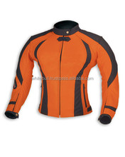 Men Motorbike Leather Jacket/Motorcycle Biker Jacket For Men/Racing wear