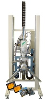 INJECTION SALTS LOADER MACHINE - Salt Machine