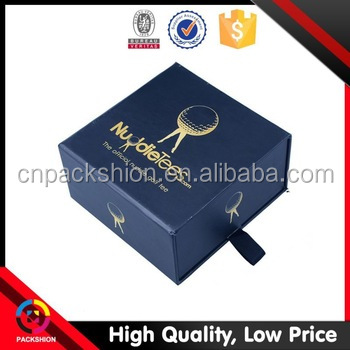 Customized Paper Gift Box Packaging Cardboard Box Packaging