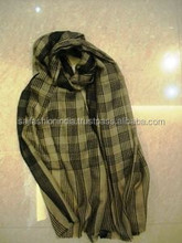 traditional pattern indian pattern Cashmere Scarf Shawls