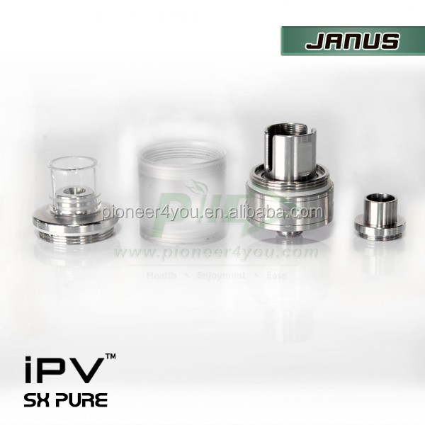 2016 The new iPV Janus tank for the ipv 5 mod