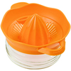 Citrus Squeezer, orange squeezer, Citrus Squeezer with tube