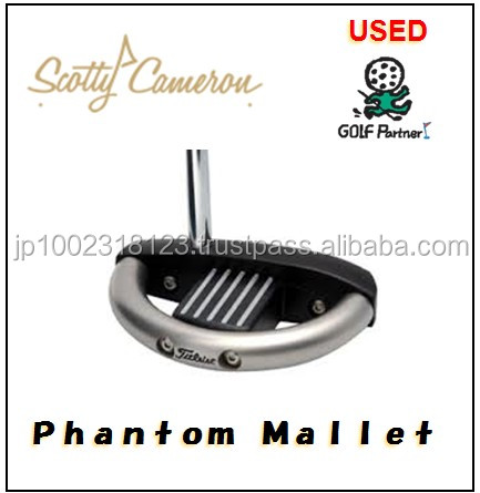Various types of electric golf trike (sx-e0906-3a) and Used Putter Titleist Phantom at reasonable prices , best selling