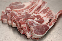 Frozen Lamb Meat, Boneless Lamb Leg, Lamb Mutton for sale