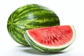 Indian Green Water Melon