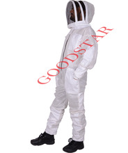 Ventilated Bee Suit Professional Protective Suit Three layer suit