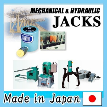 Powerful hydraulic jack for industrial use ,air compressor jack hammer also available