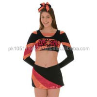 2015 sublimation printing Custom Cheerleading Uniforms for girls Sexy girl car racing uniform sexy cheerleading uniform for sale
