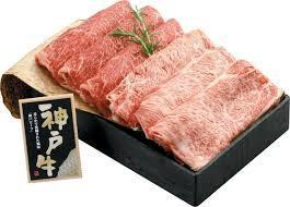 Kobe and other high branded Japan beef
