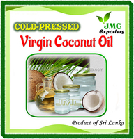 100% Natural Virgin Coconut Oil Lowest Price Good Quality Sri Lanka Smooth Dry Hair Massage Essential oil