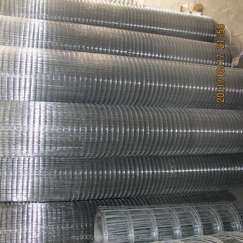 Brc Steel Welded Wire Mesh,Wire Mesh Product,Steel Construction Brc ...