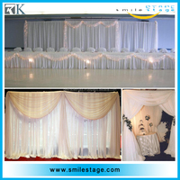 Heavy duty stage decor, stage electric curtain motor