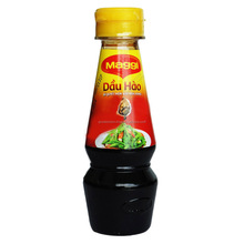 Oyster Sauce/Maggi Oyster Sauce 820G