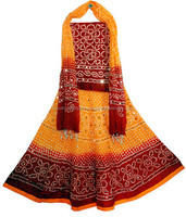 Buy Apparels Women's Clothing - Traditional Lehenga Choli Online