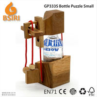 Beer Bottle Puzzle Gift Promotional