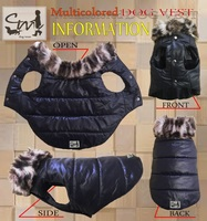 High-grade and Functional outdoor dog fence dog vest at reasonable prices , small lot order available