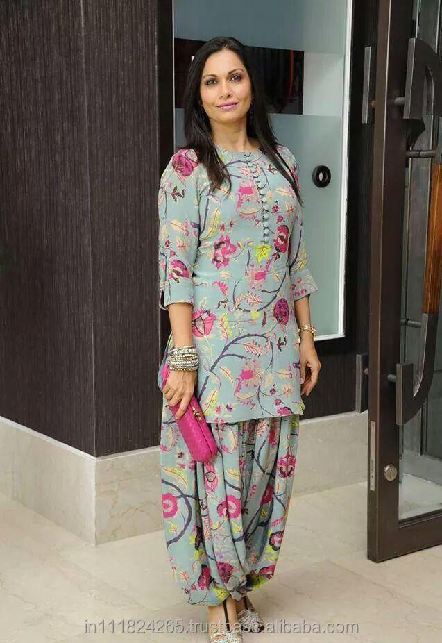 Dress Stitching Designs India
