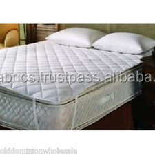 WHOLESALE BEST SELLING QUILTED MATTRESS PROTECTOR(STOCK AVAILABLE IN UK)