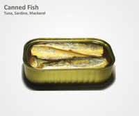 Canned Sardines Fish in Oil or Sauces Indonesia Supplier